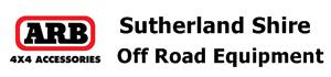Sutherland Shire Off Road Equipment Logo